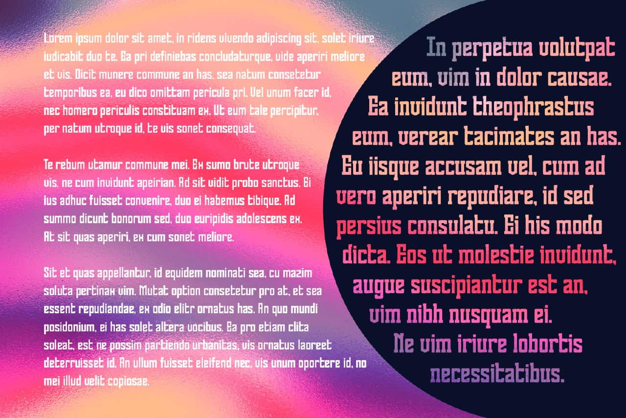 Download Undertow font (typeface)