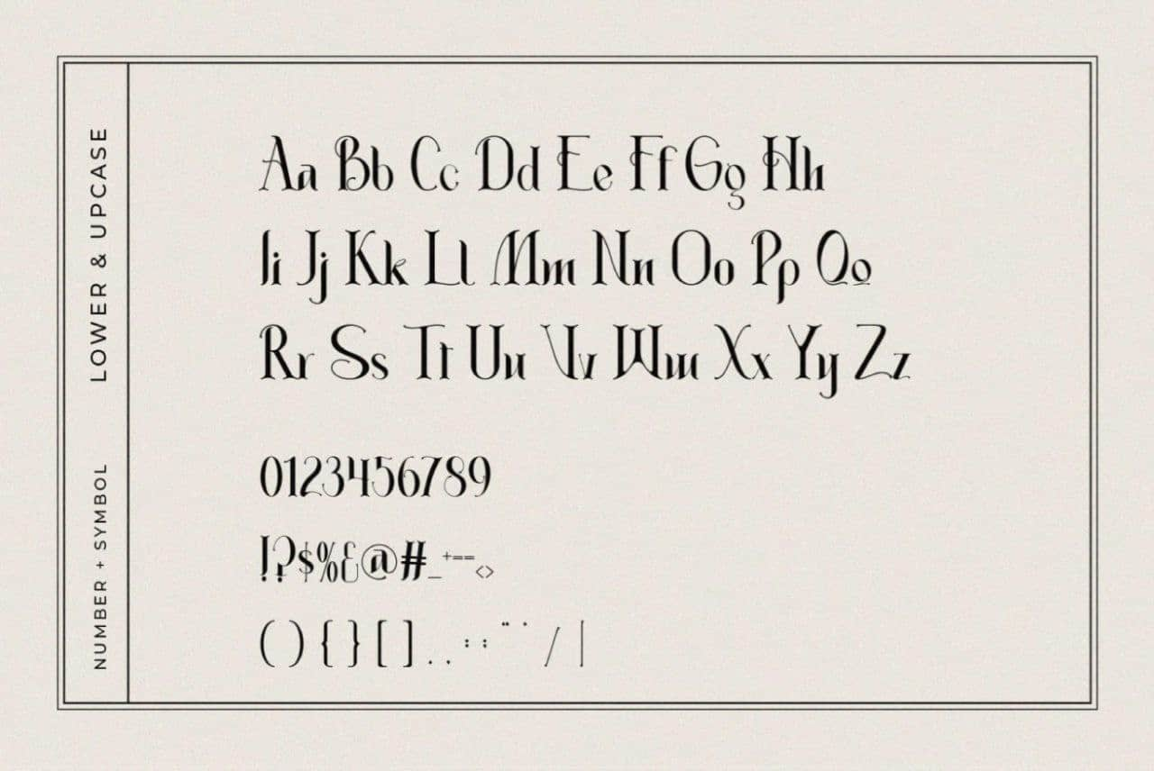 Download Absolute font (typeface)