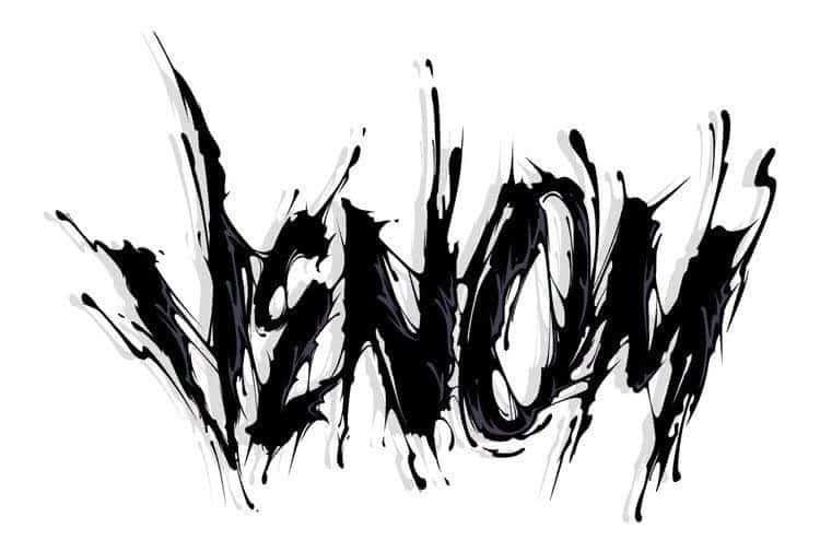 Download Venom font (typeface)