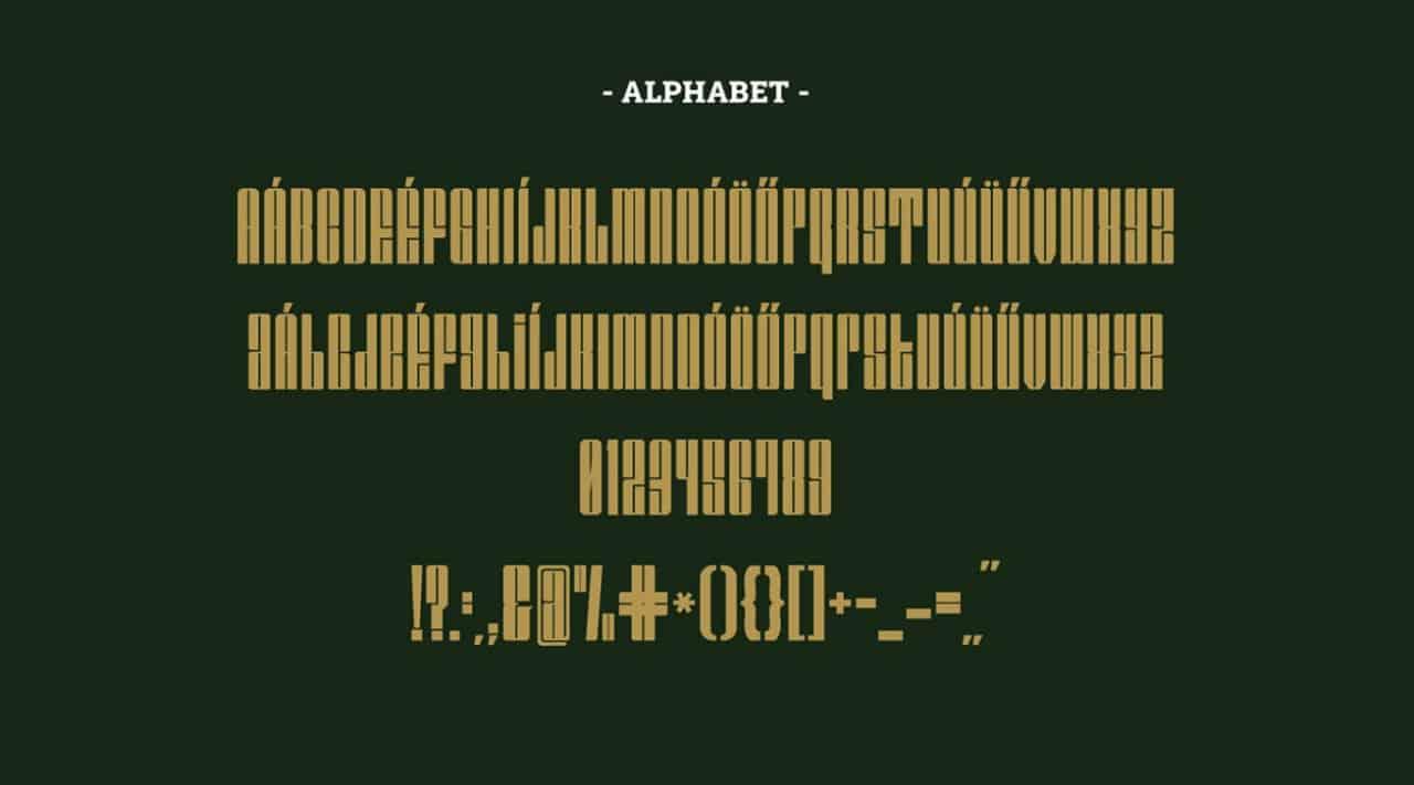 Download Apache font (typeface)