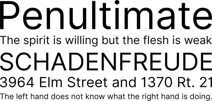 Download Inter font (typeface)