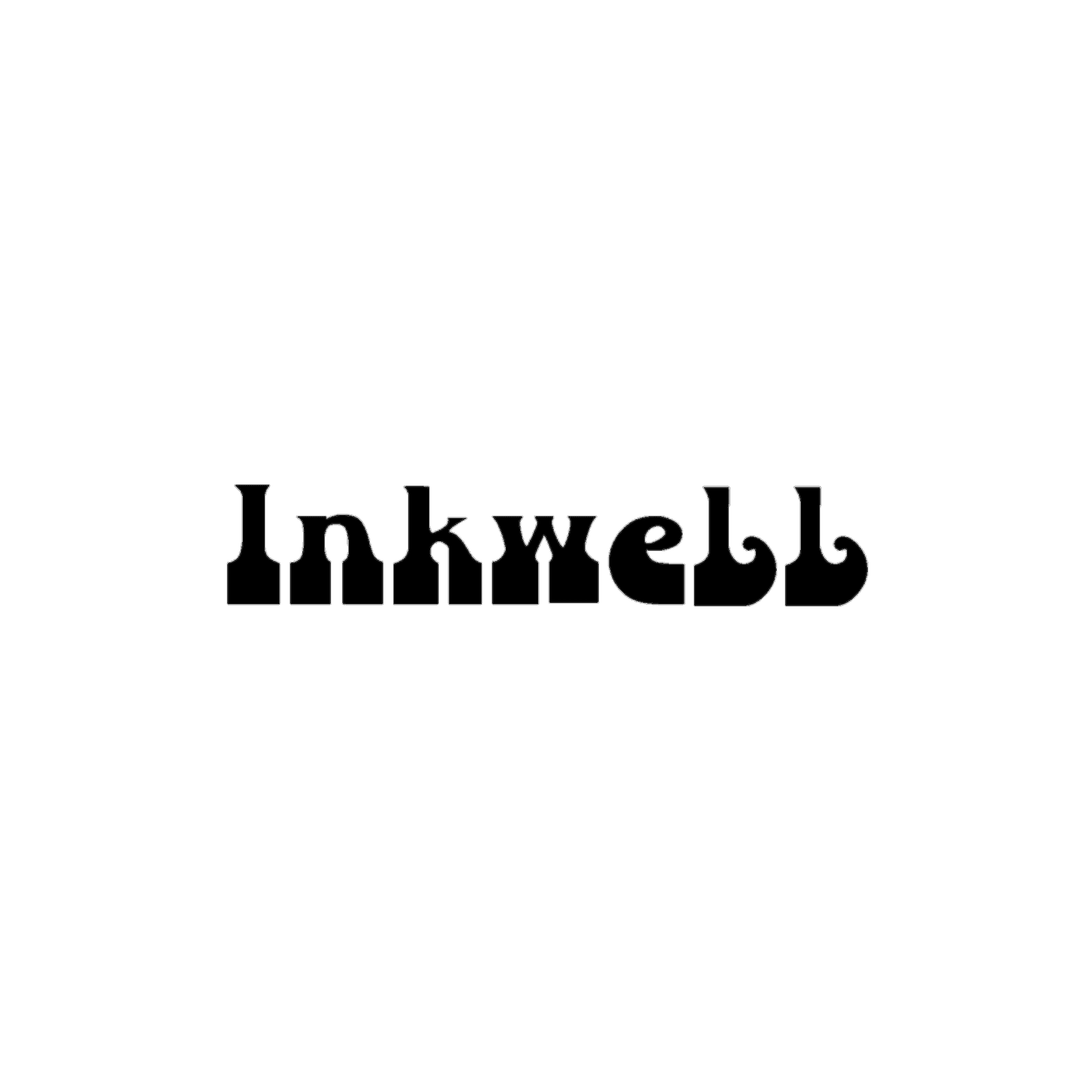 Download Inkwell font (typeface)