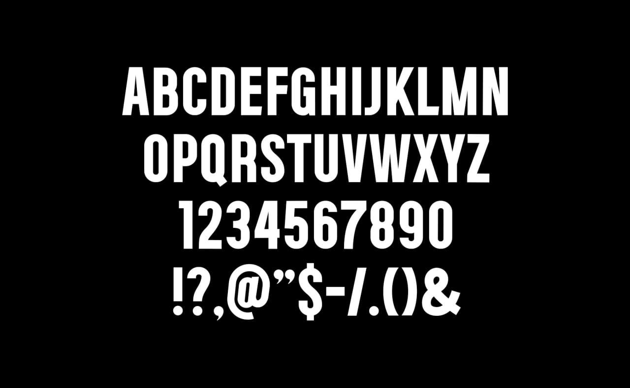 Download Gala402 font (typeface)
