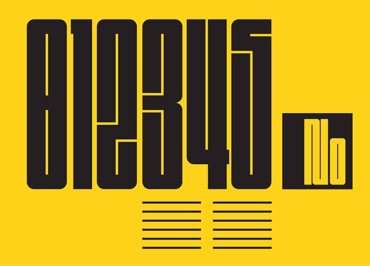Download Nagasaki font (typeface)