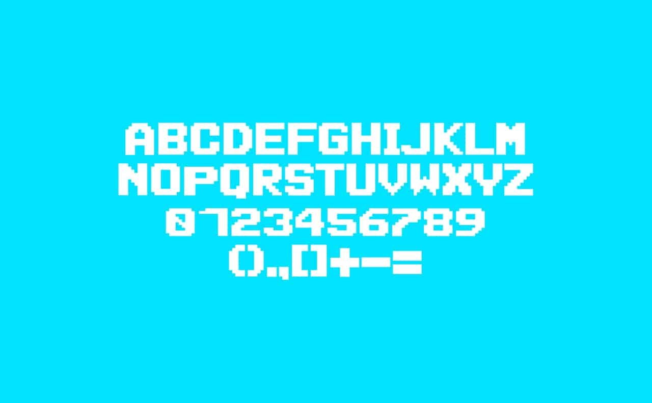 Download Autom font (typeface)
